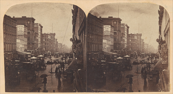 Overcast「Broadway In The Rain」:写真・画像(17)[壁紙.com]