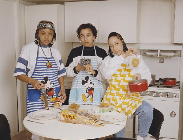 Kitchen「Cookie Crew」:写真・画像(6)[壁紙.com]