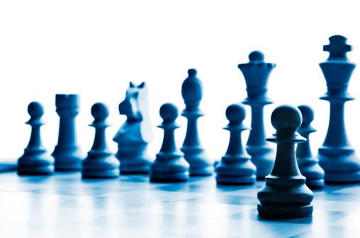 Rivalry「Chess Board」:スマホ壁紙(9)