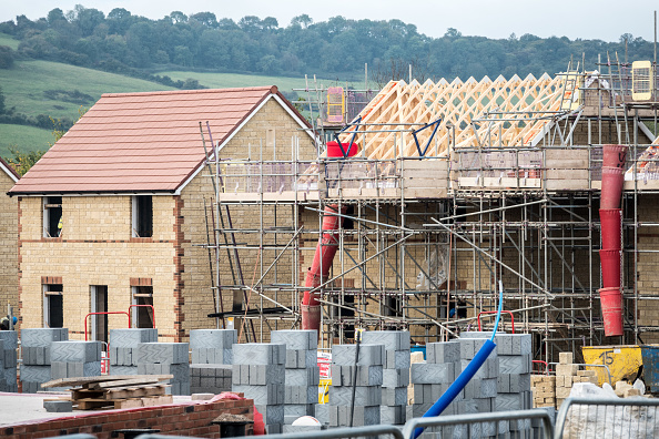Construction Industry「The UK's Construction Industry Grows At Slowest Pace In Six Months」:写真・画像(15)[壁紙.com]