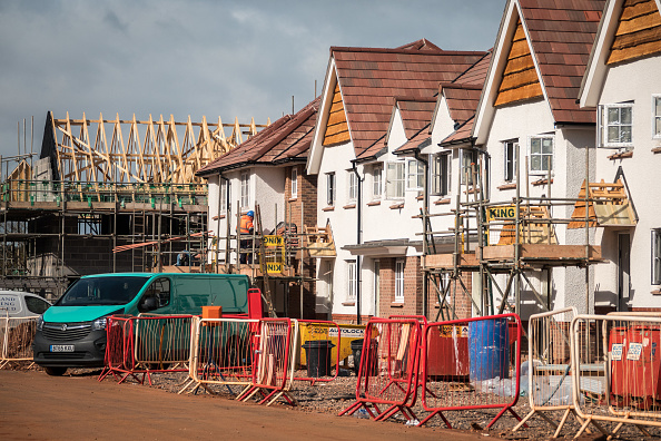 Construction Industry「The UK's Construction Industry Grows At Slowest Pace In Six Months」:写真・画像(18)[壁紙.com]