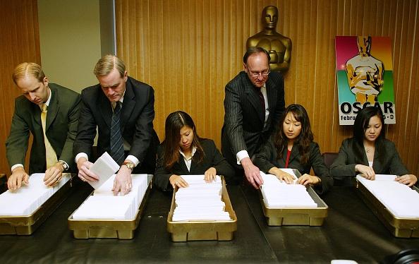 Academy Awards「Oscar Final Ballot Mailing」:写真・画像(0)[壁紙.com]