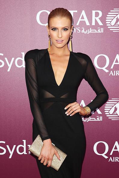 Persian Gulf Countries「Qatar Airways Sydney Gala Dinner」:写真・画像(11)[壁紙.com]