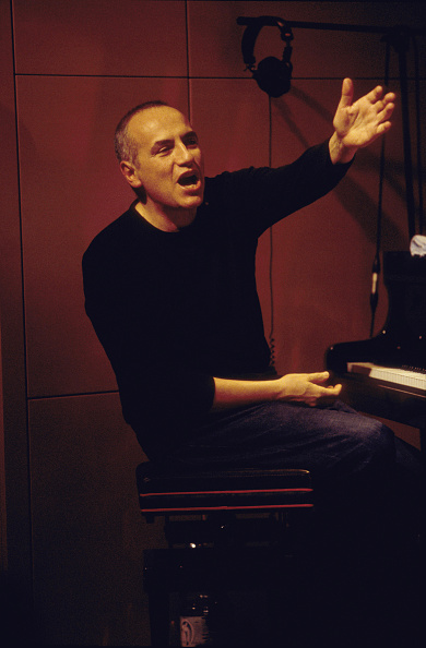 Keyboard Player「Danilo Rea Quintet」:写真・画像(16)[壁紙.com]