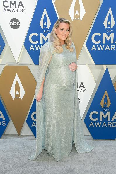 Music City Center「The 54th Annual CMA Awards - Arrivals」:写真・画像(16)[壁紙.com]