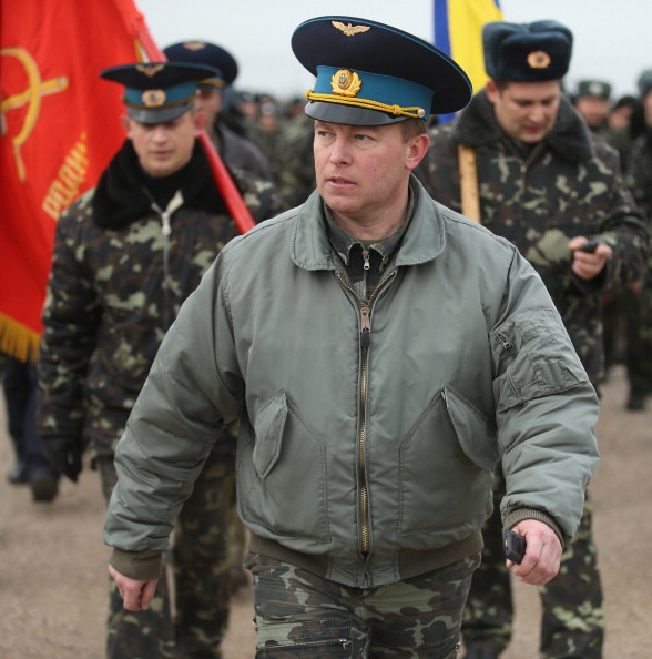 Recovery「Concerns Grow In Ukraine Over Pro Russian Demonstrations In The Crimea Region」:写真・画像(0)[壁紙.com]