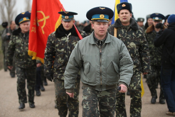 Recovery「Concerns Grow In Ukraine Over Pro Russian Demonstrations In The Crimea Region」:写真・画像(15)[壁紙.com]