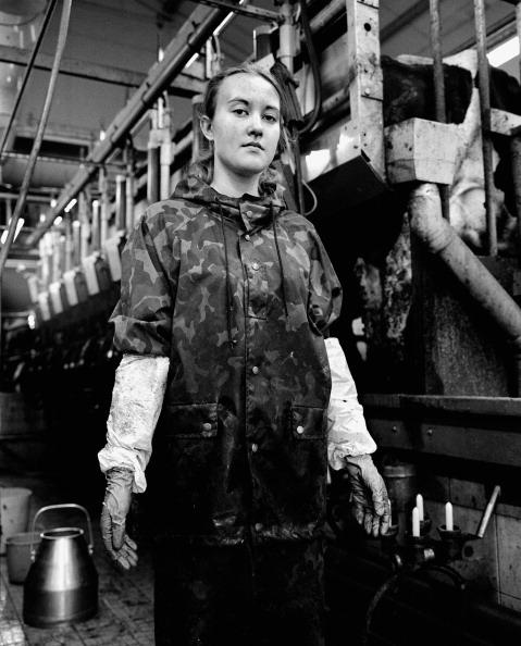 Tom Stoddart Archive「European Agriculture」:写真・画像(18)[壁紙.com]