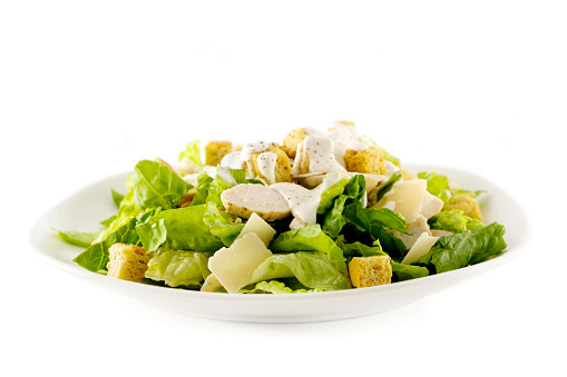 Chicken Salad「Chicken Caesar salad」:スマホ壁紙(14)