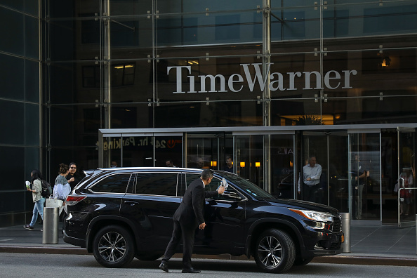 Consolidated News Pictures「U.S. District Court Approves $85 Billion AT&T - Time Warner Merger」:写真・画像(14)[壁紙.com]
