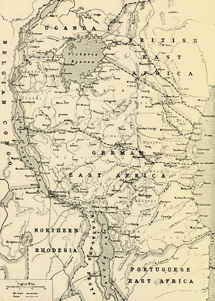 Colony - Territory「The Last German Colony」:写真・画像(8)[壁紙.com]