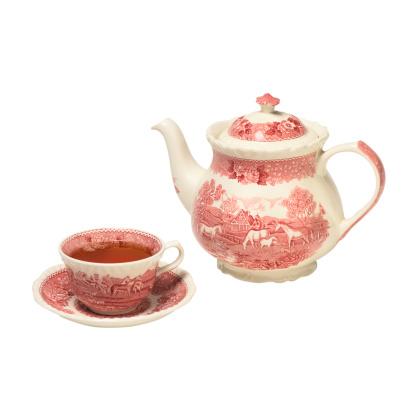 Teapot「Teacup, Tea and a Teapot」:スマホ壁紙(17)