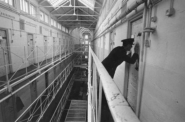 Doorway「Dartmoor Prison」:写真・画像(17)[壁紙.com]