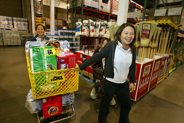 Miao Minority「Vang Family Living In The U.S.A」:写真・画像(9)[壁紙.com]