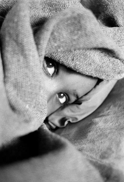 Hiding「Portrait of Ethiopian refugee」:写真・画像(2)[壁紙.com]