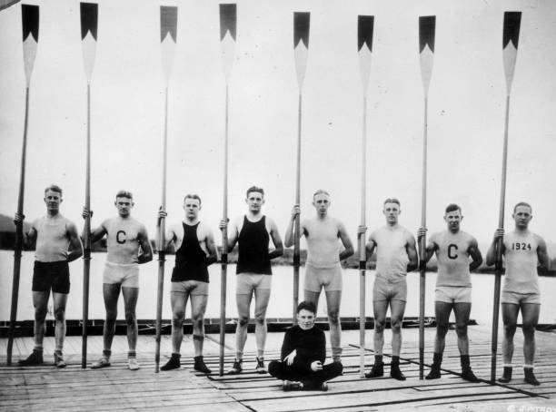 Cornell Rowers:ニュース(壁紙.com)