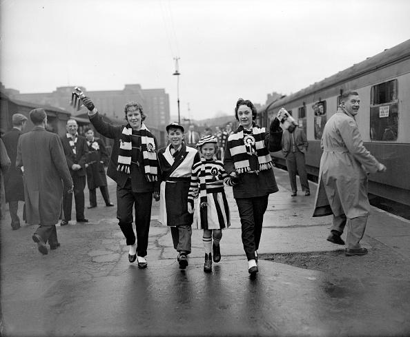 Sports Training「Fulham Fans」:写真・画像(15)[壁紙.com]