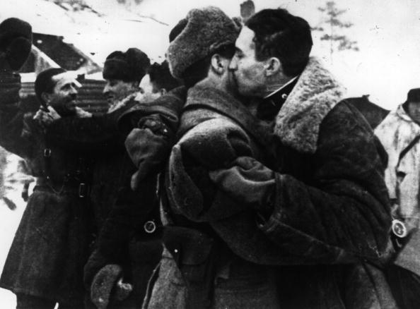 Russian Military「Leningrad Heroes Meet」:写真・画像(4)[壁紙.com]
