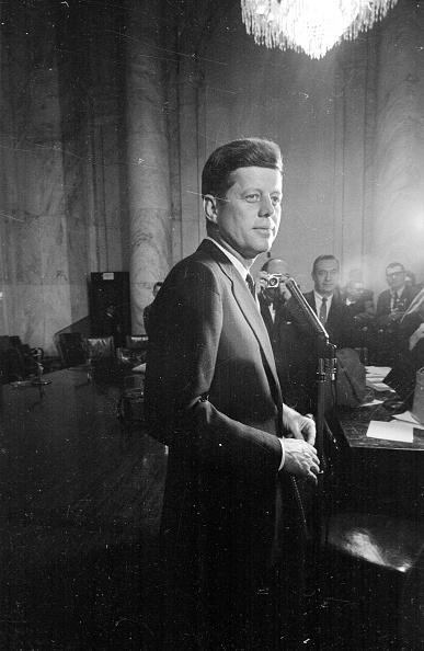 Nomination「JF Kennedy」:写真・画像(12)[壁紙.com]