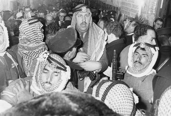 20th Century「Crowd At Jerusalem」:写真・画像(7)[壁紙.com]