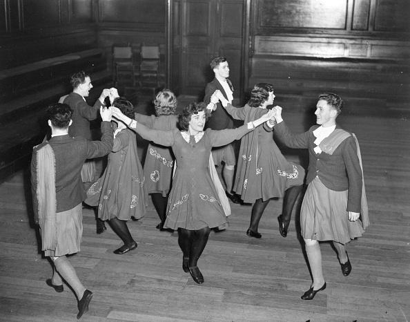 Irish Culture「Irish Dancing」:写真・画像(13)[壁紙.com]