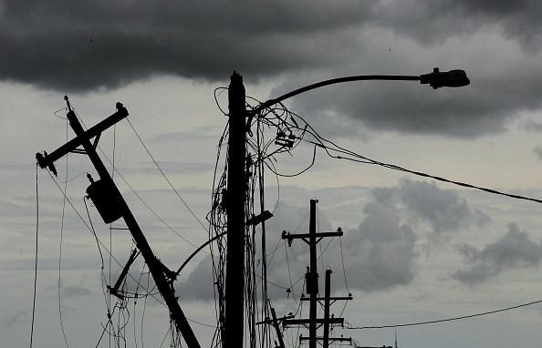 Pole「New Orleans Faces One Year Anniversary Of Hurricane Katrina」:写真・画像(3)[壁紙.com]