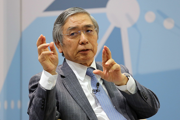 Governor「Central Bank Leaders Discuss Central Bank Communication」:写真・画像(11)[壁紙.com]