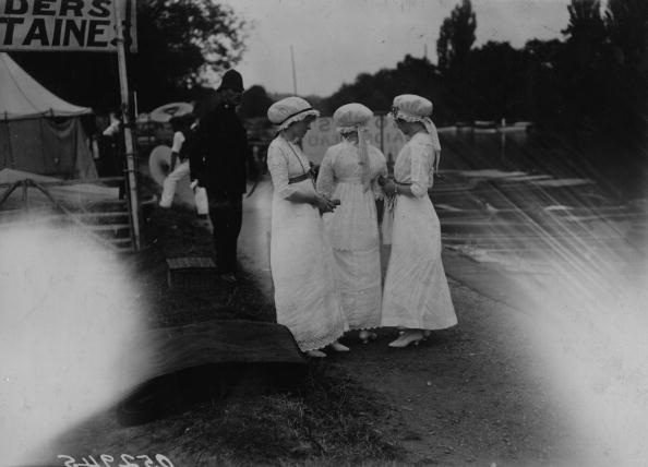 Henley Royal Regatta「Three Maids」:写真・画像(5)[壁紙.com]