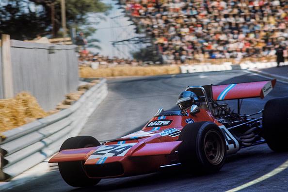 自動車「Piers Courage, Grand Prix of Monaco」:写真・画像(0)[壁紙.com]