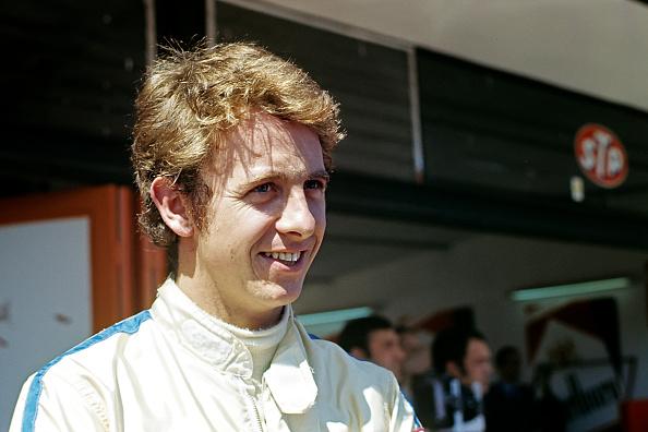 1人「Piers Courage, Grand Prix of Spain」:写真・画像(19)[壁紙.com]