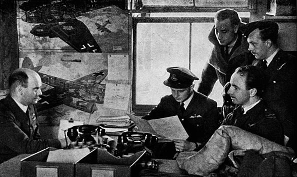 Intelligence「British military intelligence officers of World War II」:写真・画像(10)[壁紙.com]