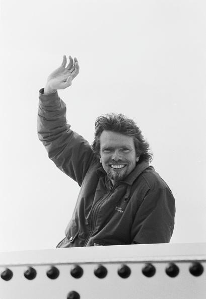 カメラ目線「Richard Branson」:写真・画像(15)[壁紙.com]