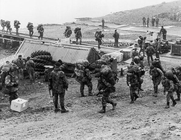 Falkland Islands「British Camp」:写真・画像(5)[壁紙.com]