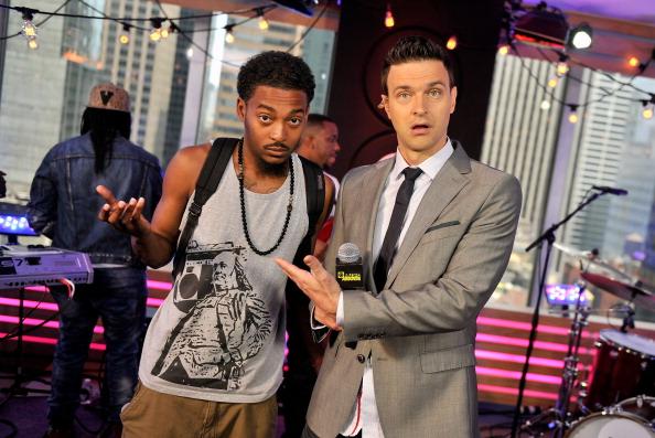 Stephen Lovekin「MTV, VH1, CMT & LOGO 2013 O Music Awards - New York, NY」:写真・画像(13)[壁紙.com]