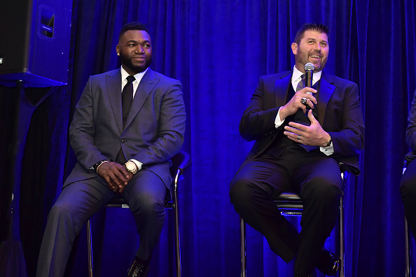 David Ortiz「2nd Annual Pedro Martinez Charity Gala」:写真・画像(16)[壁紙.com]