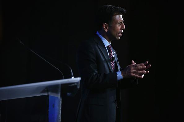 2016年米大統領選 共和党候補「Presidential Hopefuls Attend Southern Republican Leadership Conference」:写真・画像(15)[壁紙.com]