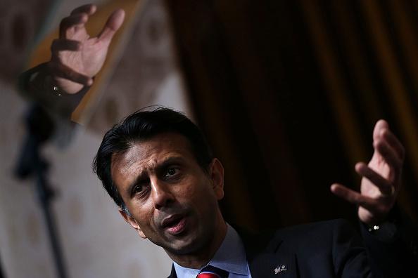 2016年米大統領選 共和党候補「Republican Presidential Hopefuls Address Faith And Freedom Summit In D.C.」:写真・画像(5)[壁紙.com]