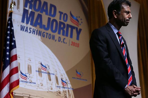 2016年米大統領選 共和党候補「Republican Presidential Hopefuls Address Faith And Freedom Summit In D.C.」:写真・画像(7)[壁紙.com]