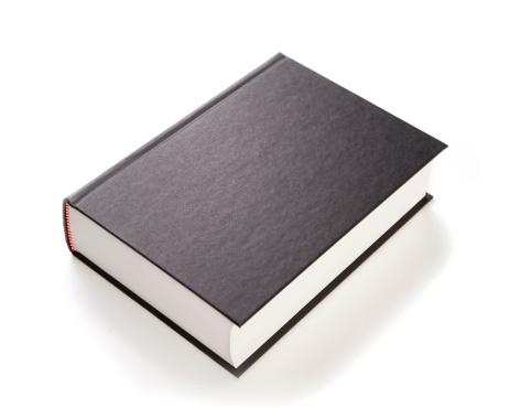 Book Cover「Big Black Book」:スマホ壁紙(17)