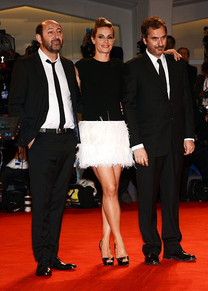 "Palazzo del Cinema「""Superstar"" Premiere - The 69th Venice Film Festival」:写真・画像(12)[壁紙.com]"