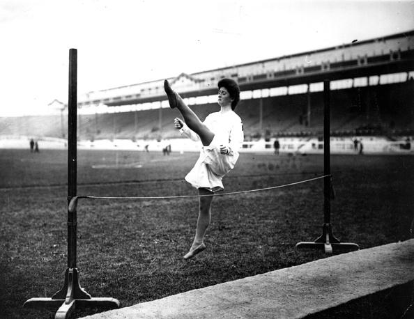 オリンピック「Danish Gymnast」:写真・画像(2)[壁紙.com]