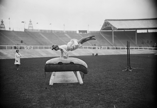 1908年「Horse Display」:写真・画像(5)[壁紙.com]
