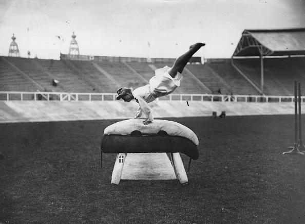 オリンピック「Gymnastic Horse」:写真・画像(19)[壁紙.com]