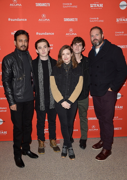 "Kelly public「2018 Sundance Film Festival -  ""Puzzle"" Premiere」:写真・画像(0)[壁紙.com]"