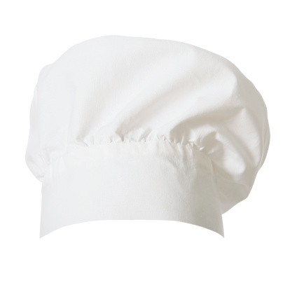 Cap - Hat「Chef's Hat (clipping path)」:スマホ壁紙(13)