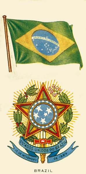 Geometric Shape「Brazil」:写真・画像(7)[壁紙.com]