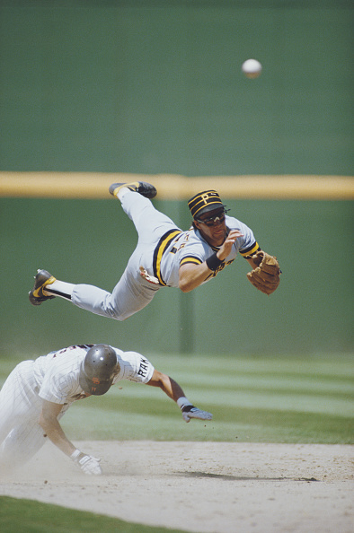 Baseball - Sport「Pittsburgh Pirates vs San Diego Padres」:写真・画像(4)[壁紙.com]