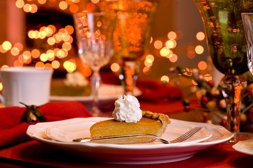 Pumpkin Pie「Holiday Table (XXL)」:スマホ壁紙(6)