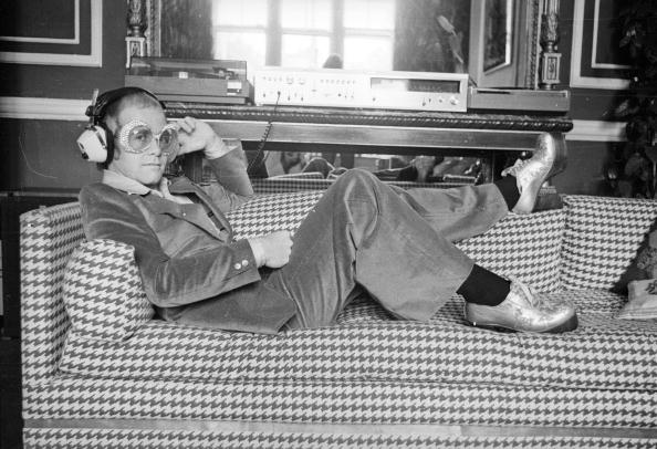 Music「Elton John」:写真・画像(9)[壁紙.com]