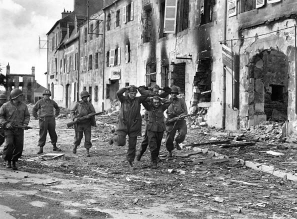 Fred Ramage「Storming Of Brest」:写真・画像(10)[壁紙.com]